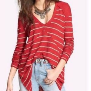 Free People Urban Outfitters Drippy Thermal